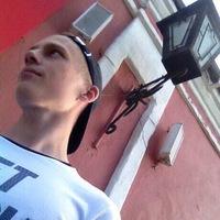 Максим Балагуров
