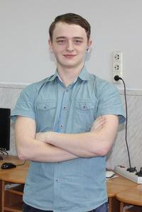 Андрей Кулинский