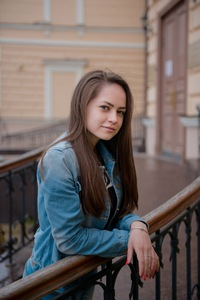 Настя Кравецкая