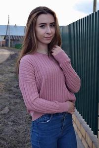 Мария Бобылева