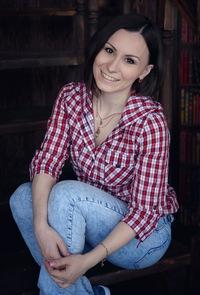 Наталия Тяпина