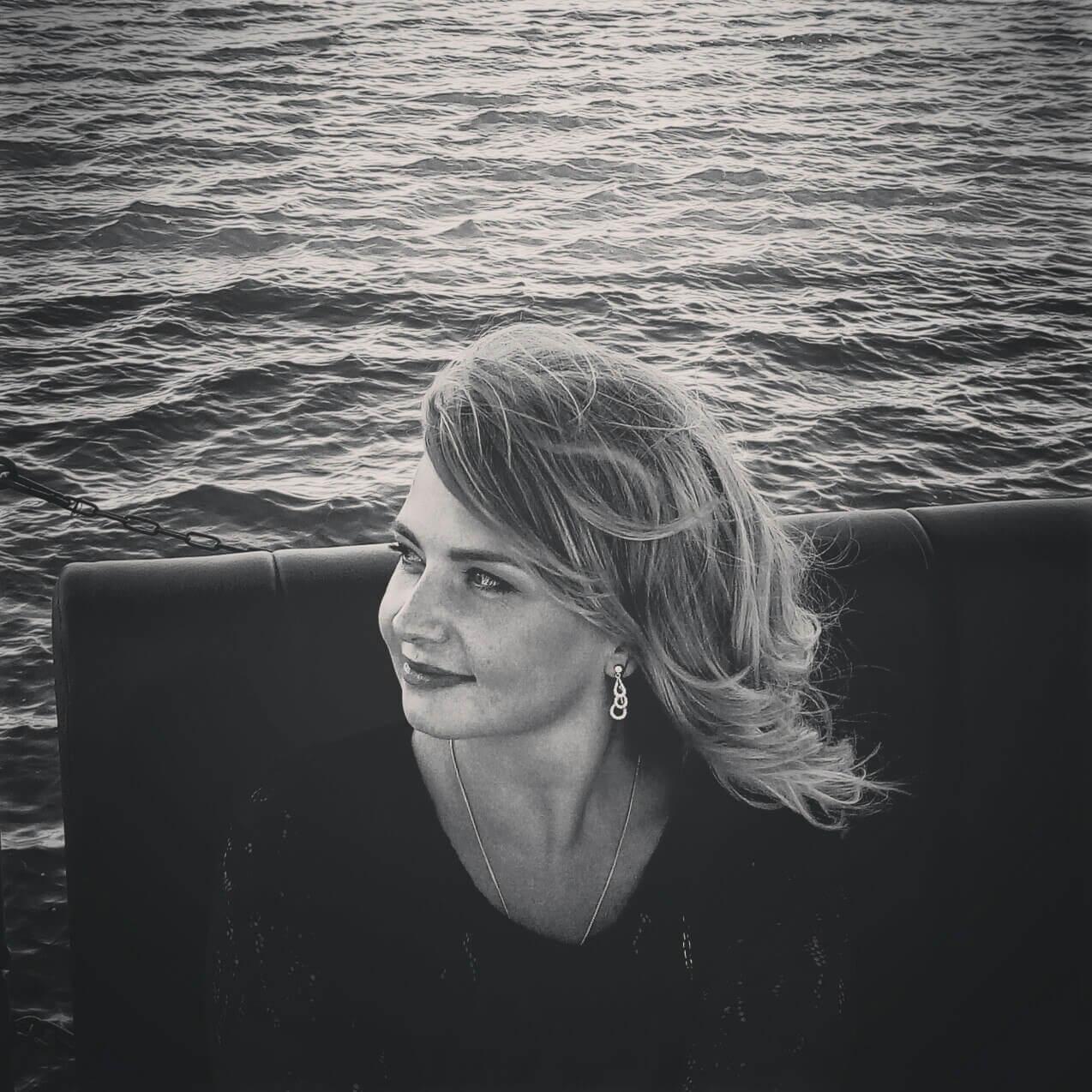 Нонна Ногинова