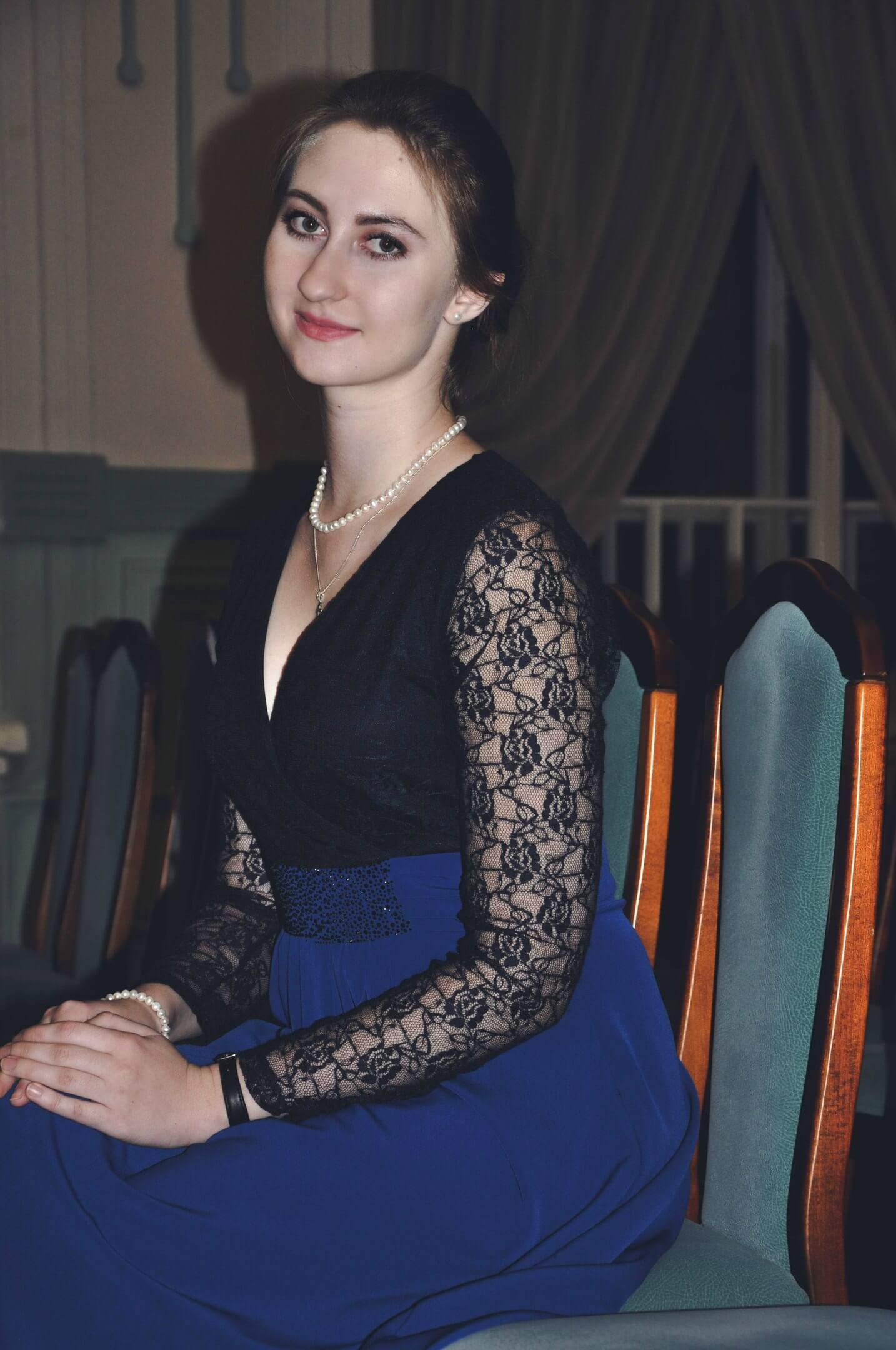 Дарья Серкова