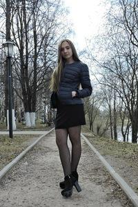 Кристина Другова