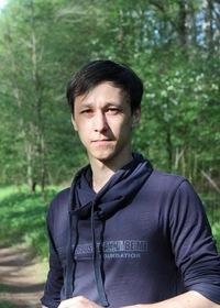 Игорь Щёголев