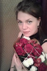 Наташа Антонова