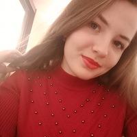 Таня Хомутова