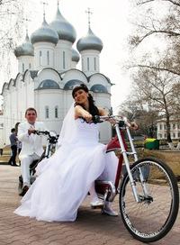 Мария Пеструхина (Михайлова)