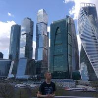 Андрей Копышев