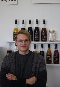 Даниил Смекалов