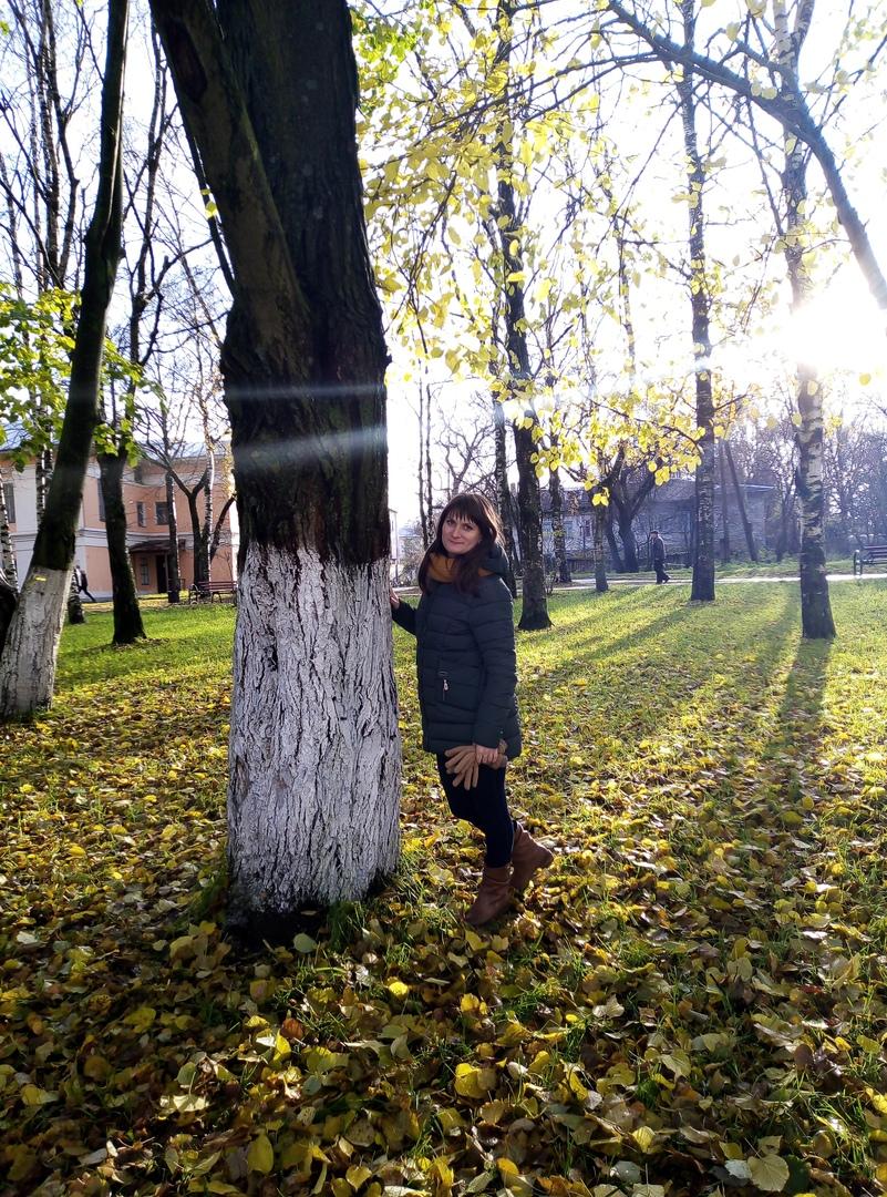 Алена Шумкова